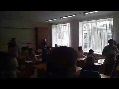 Глава Рособрнадзора рассказал о новой технологии сдачи ЕГЭ