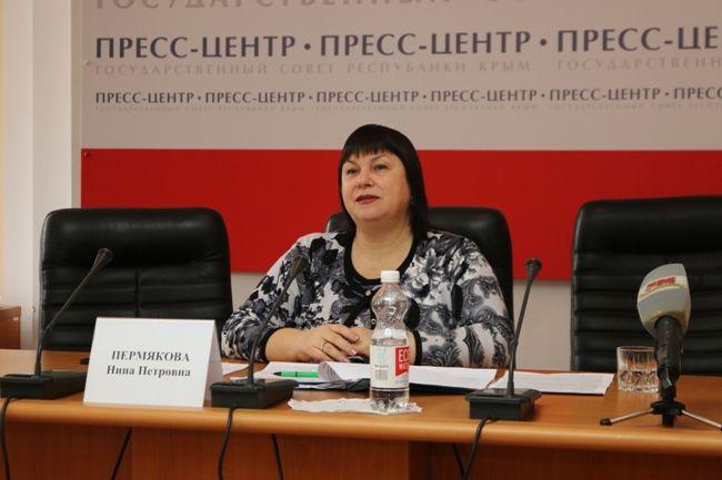 Арина Новосельская представила профильному Комитету Государственного Совета РК годовой отчет о деятельности Минкульта РК