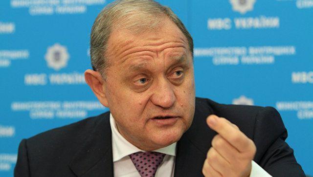 Могилев рассказал, почему его отправили в Крым после Джарты