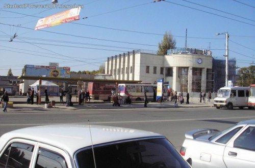 В Крыму хотят передвинуть автостанции