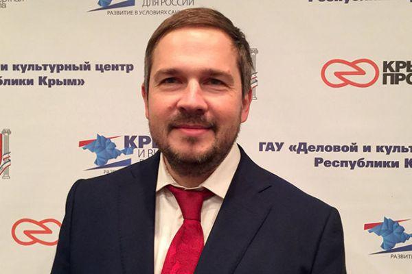 Путин и Крым - это единый организм, - Игорь Рябов