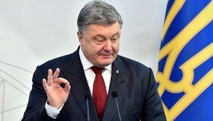 В Украине рассказали о любви крымчан к Порошенко