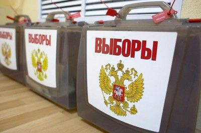 Крым оставят без параллельного президентским выборам голосования
