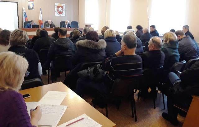 В рамках начавшейся декларационной компании проведен семинар - обучение для глав сельских поседений, депутатов районного совета, а также работников органов местного самоуправления