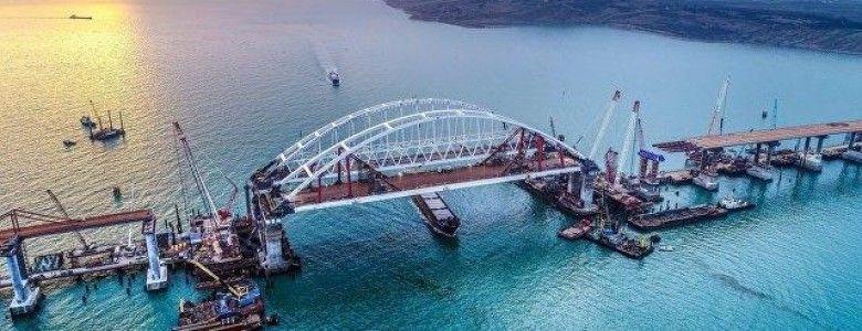 Из-за открытия Крымского моста курортный сезон 2018 году будет уникальным – глава Ростуризма