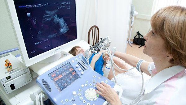 Ученые: ультразвук вовремя беременности вполне может стать предпосылкой аутизма ребенка