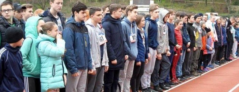 В Ялте провели отборочные соревнования по военно-патриотическому многоборью