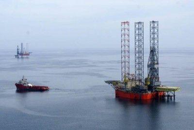 Специалист: РФ захватила две трети украинской территории шельфа Черного моря