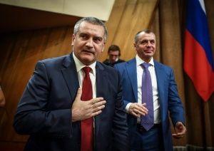 Перебежчики в СБУ не смогли арестовать Аксенова