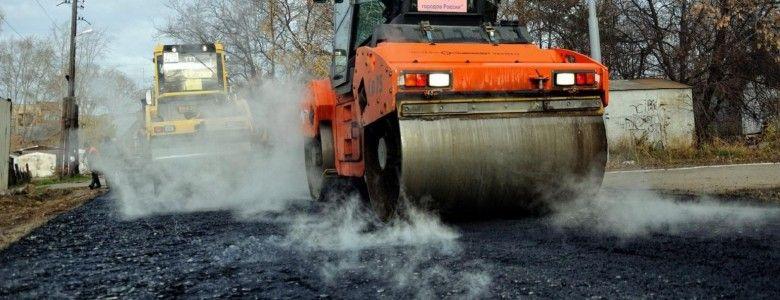 За час в Симферополе обещают капитально отремонтировать 17 дорог: список