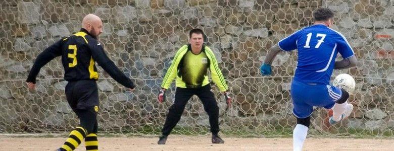 У Артека-2 важный матч в Ялте, а Водоканал сыграет дважды за три дня