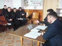 В Белогорском районе прошла встреча-совещание «Час предпринимательства»
