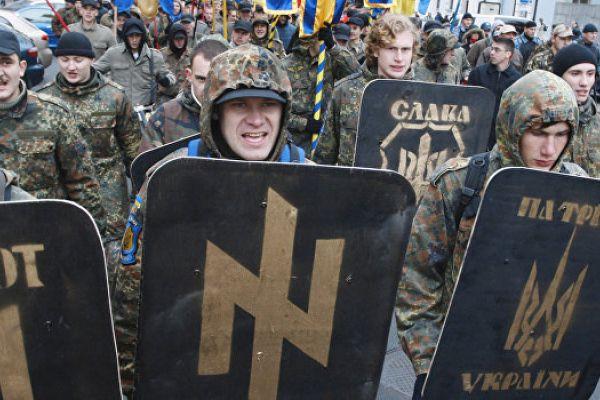 Ковтун на крымском ТВ: «День основания УПА важнее для украинцев, чем День защитника Отечества»