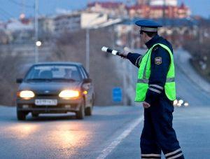 Сегодня и завтра симферопольская Госавтоинспекция будет ловить нетрезвых водителей