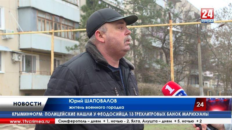 Стройка прямо под окнами, разбитые ещё в прошлом веке дороги - жители посёлка Советский решали свои проблемы на приёме граждан