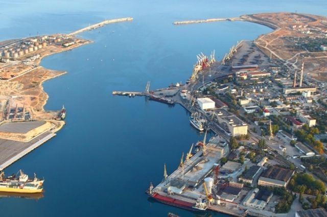 Изъятое за посещение Крыма судно Sky Moon передадут ВМС Украины