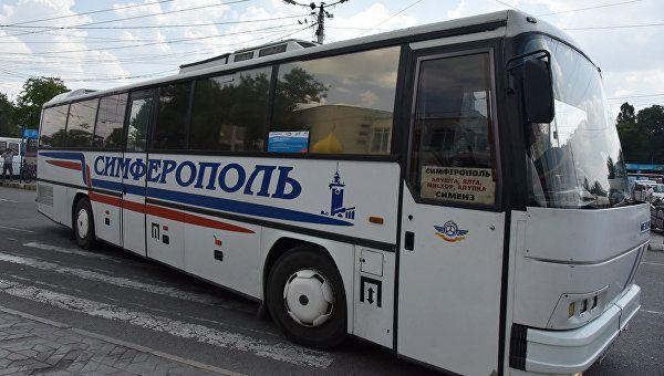 В Крыму взялись за недобросовестных перевозчиков из-за срывов рейсов