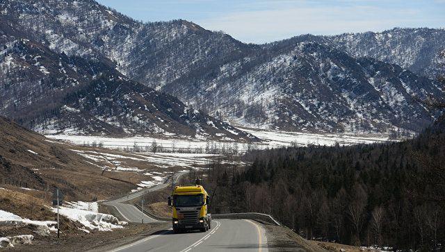 Автодорогу из Краснодара в Крым включили в перечень федеральных трасс