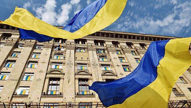 ВГосудме судорожно  отреагировали напринятие закона «ореинтеграции Донбасса»