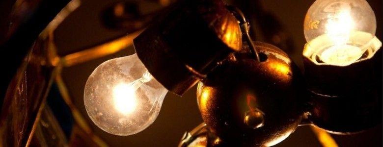 9 улиц Симферополя останутся без света 26 февраля