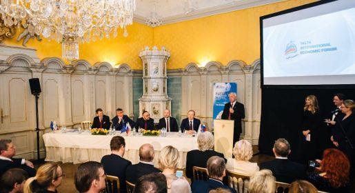 ВАвстрии рассказали, что будет мостом между Россией иЕвропой
