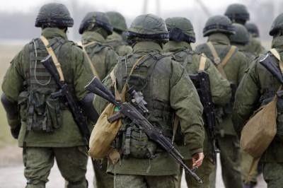 Украина пересчитала российское вооружение в Крыму