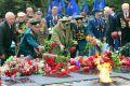 Ко Дню Победы ветеранам в Севастополе выплатят по 5 тысяч рублей