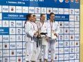 Крымская спортсменка Виктория Байдак взяла «бронзу» на первенстве России по дзюдо