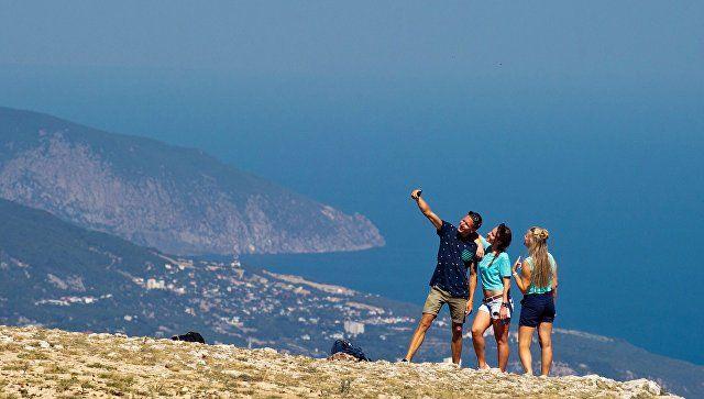 Кубань иКрым объёдинятся для продвижения туристического потенциала черноморских курортов