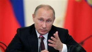 Путин приедет в Севастополь перед выборами?