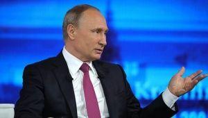 Путин о возврате Крыма Украине: «С ума сошли?»