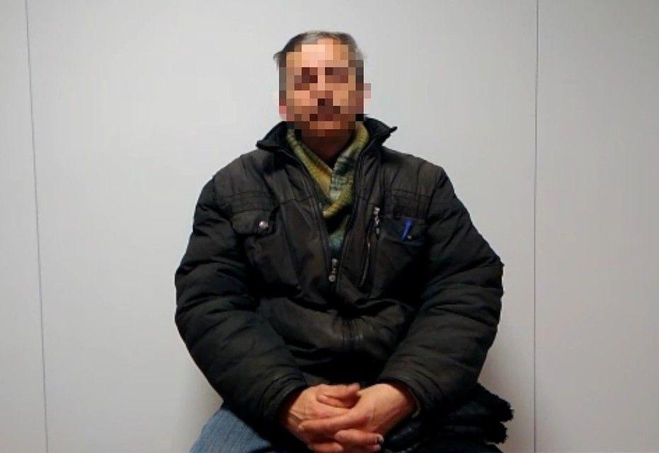 Житель Донецкой области пытался заехать в Крым по поддельному паспорту