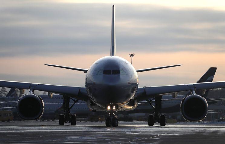 СМИ: Украина оштрафовала российские авиакомпании более чем на $200 млн за полеты в Крым