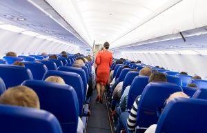 Авиакомпании РФ оштрафовали на 200 миллионов за полеты над Крымом