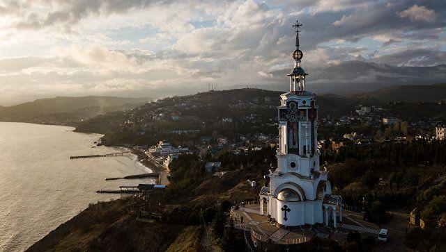 Бельгийцы инвестируют в Крым 50 млн евро - СМИ