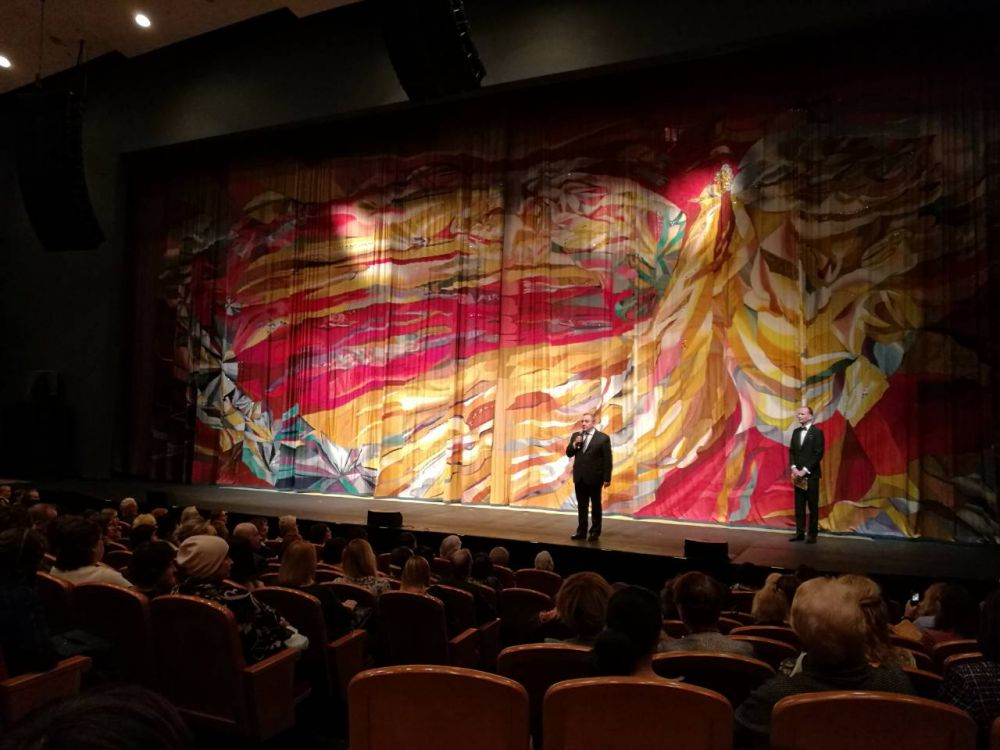 В Москве состоялась премьера крымской постановки античной драмы «Троянки»