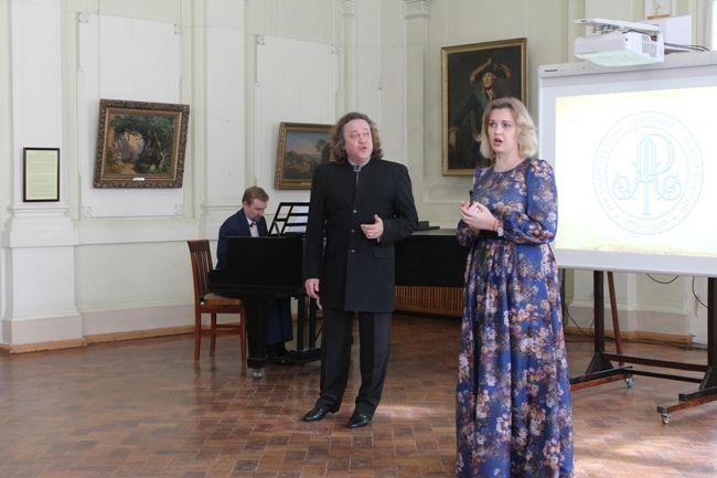 Минкульт РК представил концертную программу, приуроченную ко Дню архивов России