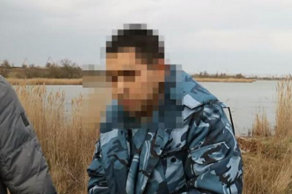 Убийца феодосийской семьи: «Я предполагал, что ребенок не сможет выбраться из тонущего автомобиля с телами родителей»