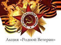 Крымские спасатели продолжают акцию «Родной Ветеран»