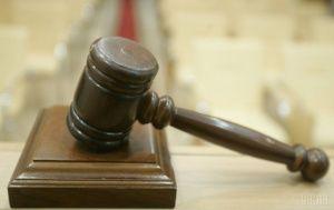 В Крыму полицейского будут судить за крышевание