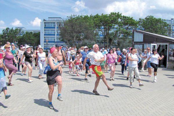 Каким будет новый туристический сезон в Крыму?