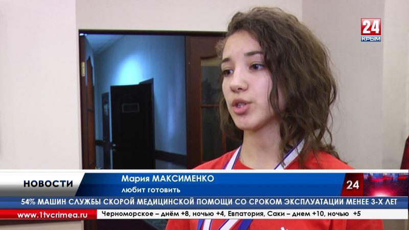 Сергей Аксёнов предложил молодёжному активу Крыма разработать идеи по развитию Республики