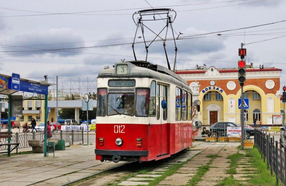 Власти Крыма сделали бесплатным проезд вобщественном транспорте 18марта