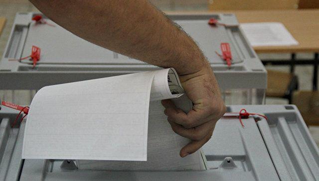 Руководитель Крыма: Безопасность наизбирательных участках вКрыму обеспечена вполном объеме