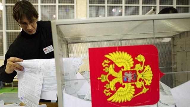 Немецкое руководство непризнает путинские «выборы» вКрыму