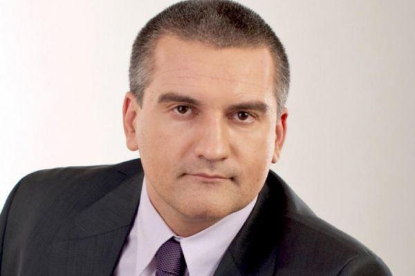 Сергей Аксенов поздравил крымчан с четвертой годовщиной воссоединения Крыма с Росcией