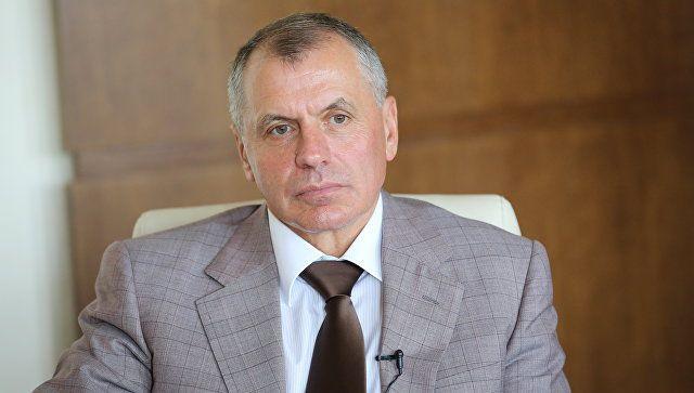Единство вокруг лидера: Константинов о выборах президента в Крыму