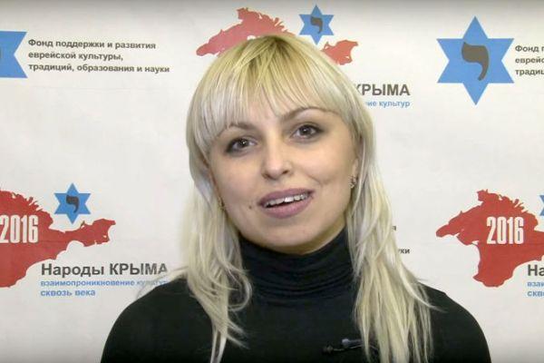 Председатель «Украинской общины Крыма»: Для всех украинцев, проживающих на полуострове, выборы Президента РФ стали праздником