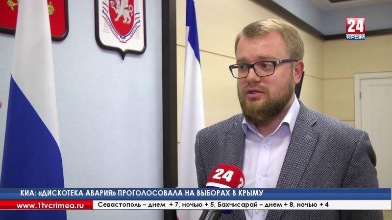 Д. Полонский: «Беспрецедентная явка 18 марта на фоне общего благополучия – это подтверждение нашей сплочённости»