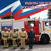 Выборы в Крыму прошли без происшествий